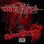 Play & Download Bloodsport by Wolverine | Napster