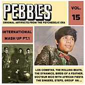 Play & Download Pebbles Vol. 15, International Mash up Pt. 1, Originals Artifacts from the Psychedelic Era by Various Artists | Napster