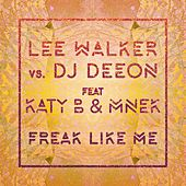 Freak Like Me (feat. Katy B) (Radio Edit) by DJ Deeon