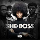 Play & Download She Boss by Rise | Napster