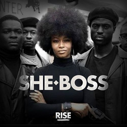 She Boss by Rise