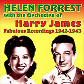 Play & Download Fabulous Recordings 1942-1943 by Helen Forrest | Napster