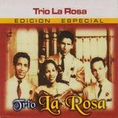 Edición Especial by Trío La Rosa