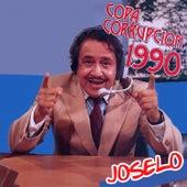 Copa Corrupción 1990 by Joselo
