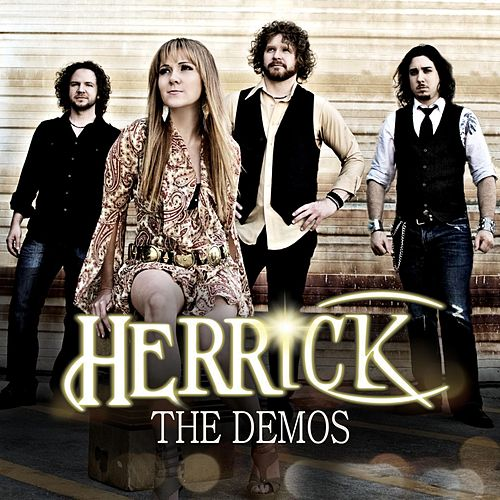 Play & Download The Demos by Herrick | Napster