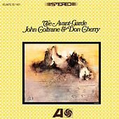 The Avant-Garde by John Coltrane