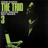The Trio, Vol. 3 by Cedar Walton