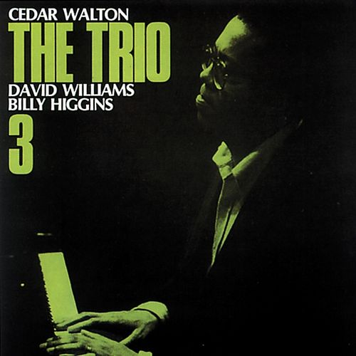 Play & Download The Trio, Vol. 3 by Cedar Walton | Napster