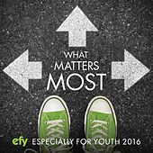 Efy 2016 What Matters Most (Especially for Youth) by Various Artists