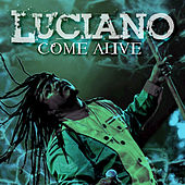 Come Alive by Luciano
