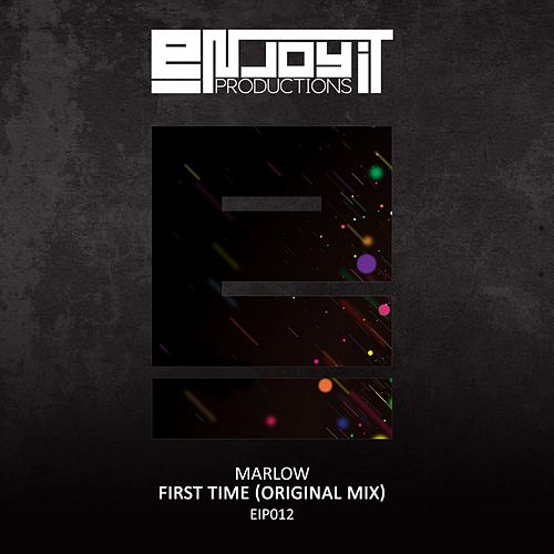 First Time by marlow