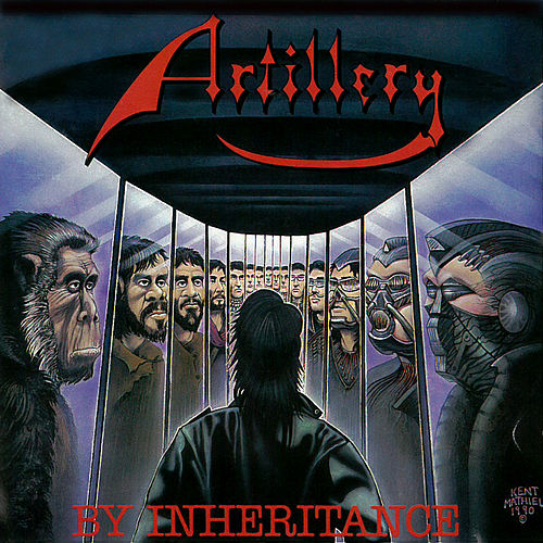 Play & Download By Inheritance by Artillery | Napster