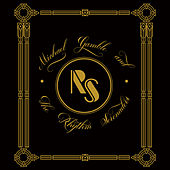 Michael Gamble & The Rhythm Serenaders by Michael Gamble