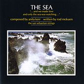 Play & Download The Sea by San Sebastian Strings | Napster