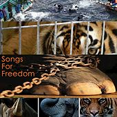 Songs For Freedom by Various Artists