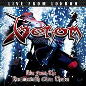 Play & Download Live From London by Venom | Napster