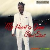 My Heart Is Gone by Paul Elliott
