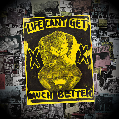 Play & Download Life Can't Get Much Better by Good Charlotte | Napster