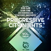 Play & Download Progressive City Nights, Vol. Twelve by Various Artists | Napster
