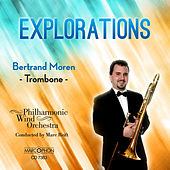 Play & Download Explorations by Bertrand Moren | Napster