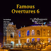 Play & Download Famous Overtures 6 by Philharmonic Wind Orchestra | Napster