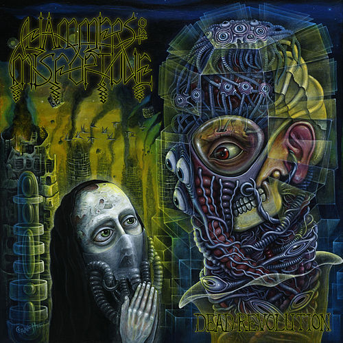 Dead Revolution by Hammers of Misfortune