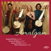Amalgam by Various Artists
