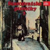 Play & Download Staropražské písničky 3 by Various Artists | Napster