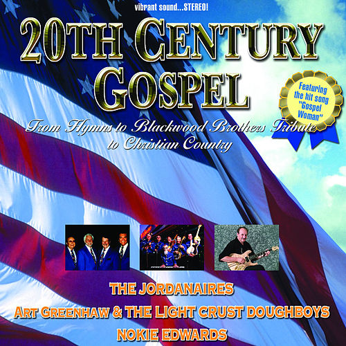 20th Century Gospel (Grammy-Nominated) by The Jordanaires