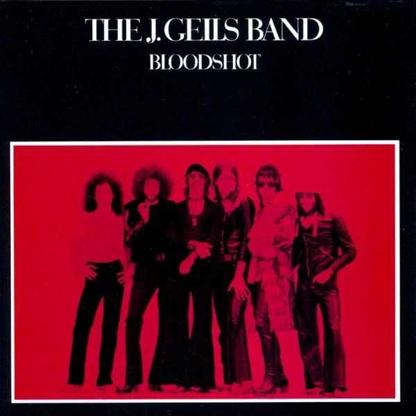 J Giles Band Albums : bloodshot by j geils band ~ Vivirlamusica.com Haus und Dekorationen