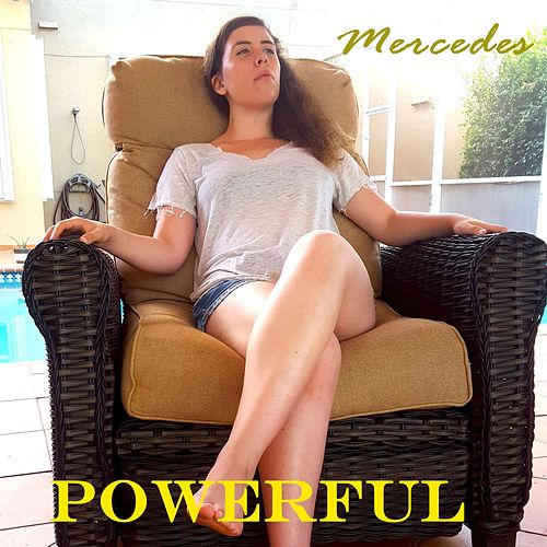 Play & Download Powerful by Mercedes | Napster