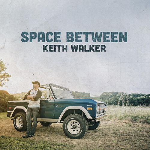 Play & Download Space Between by Keith Walker | Napster