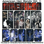 Play & Download American Hair Bands Vol 1 by Various Artists | Napster