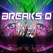 Breaks Q Vol # 2 by Various Artists
