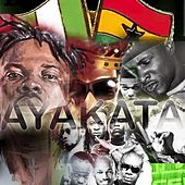 Play & Download Ayakata by Various Artists | Napster
