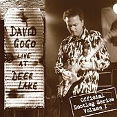Play & Download Live at Deer Lake by David Gogo | Napster