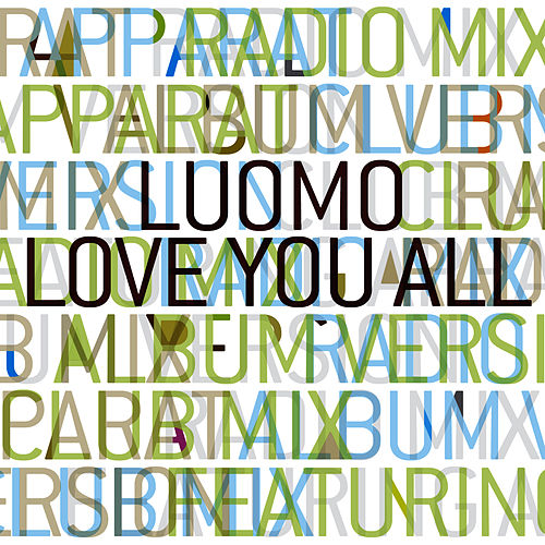 Play & Download Love You All by Apparat | Napster