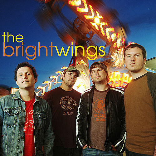 Play & Download Ep by The Brightwings | Napster