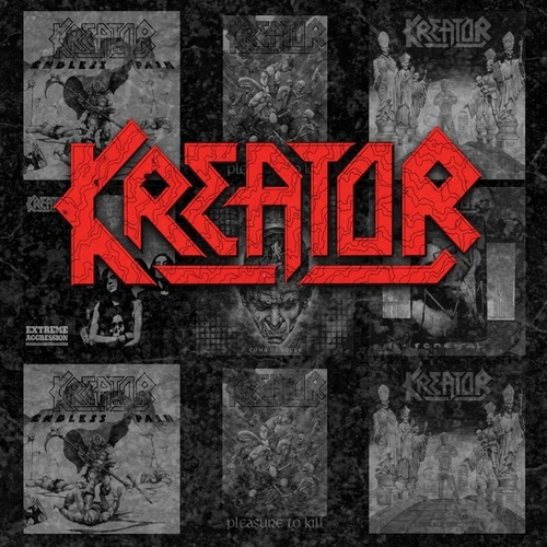 Play & Download Love Us Or Hate Us:  The Very Best Of The Noise Years 1985 - 1992 by Kreator | Napster