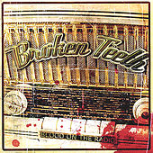 Play & Download Blood On the Radio - Live by Broken Teeth | Napster