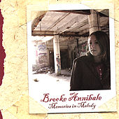 Memories in Melody by Brooke Annibale
