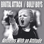 Play & Download Anthems With An Attitude by Various Artists | Napster