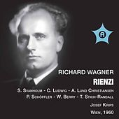 Play & Download Wagner: Rienzi by Set Svanholm | Napster