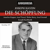 Die Schopfung: Keilberth / Cologne RSO by Various Artists