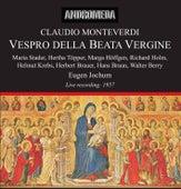 Monteverdi: Vespro della Beata Vergine (Live) by Various Artists