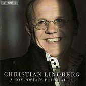 Play & Download LINDBERG, C.: Of Blood So Red / Asa / Akbank Bunka (A Composer Portrait II) by Various Artists | Napster