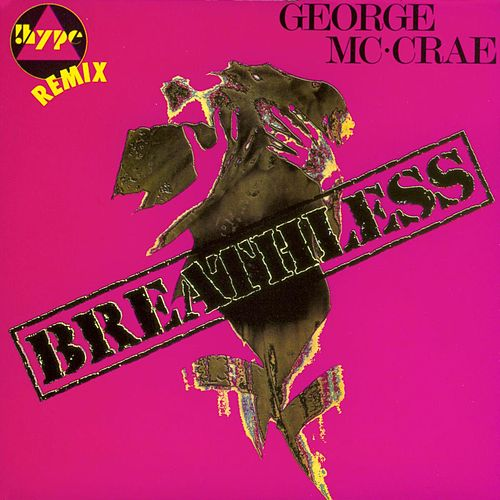Play & Download Breathless by George McCrae | Napster