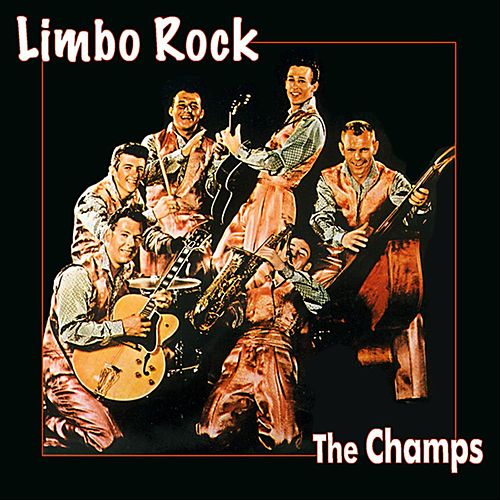 Play & Download Limbo Rock (Der Song aus der BMW Werbung) by The Champs | Napster