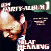Das Party-Album 1 (Jubiläums-Edition) by Olaf Henning