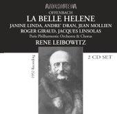 Play & Download Offenbach: La belle Hélène by Janine  Linda | Napster